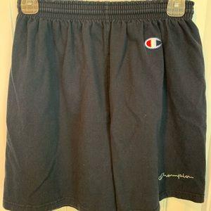 Vintage Champion athletic shorts size large